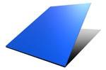 Голубой (FL-blue)